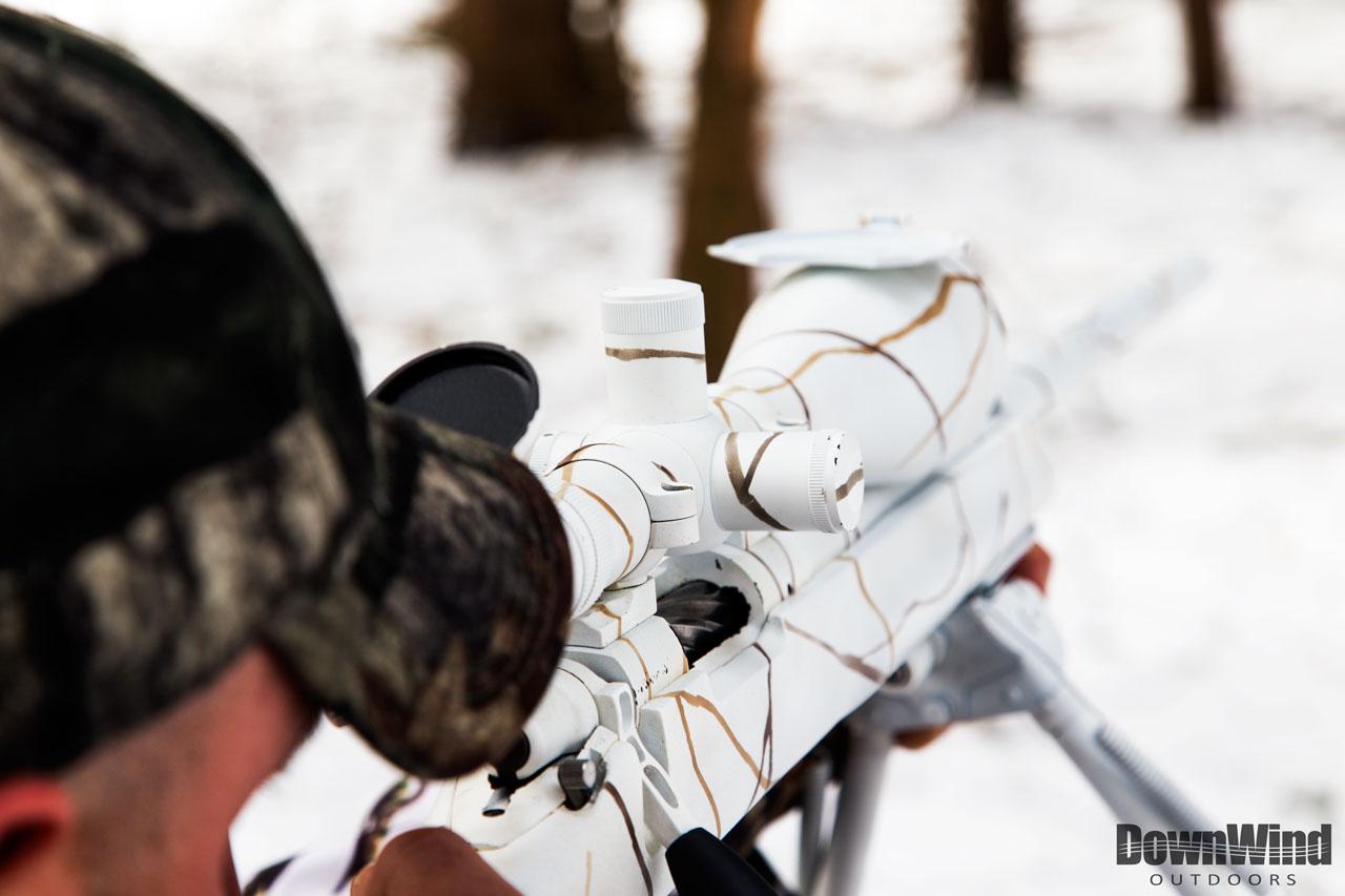 Leupold VX-3L 6.5-20x56mm